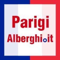 logo Parigi Alberghi