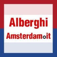 logo Alberghi Amsterdam